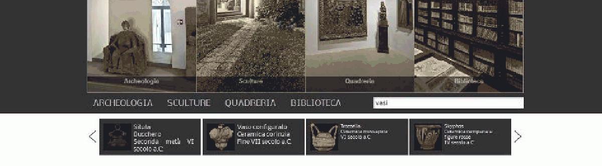 MUSEO CAMPANO - CAPUA