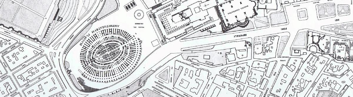 ROMA - CARTOGRAFIA